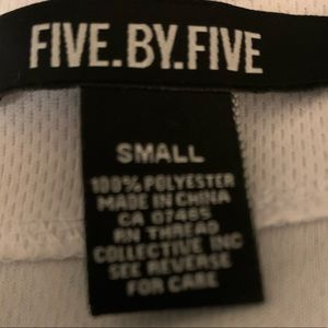 "New York ""95"" womens baseball jersey"